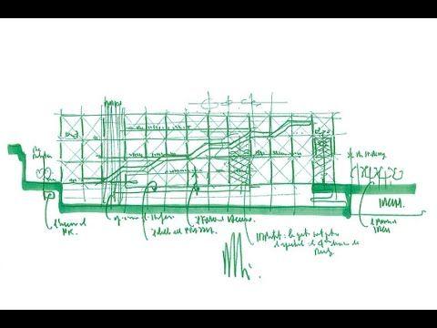 Renzo Piano, Richard Rogers, Gianfranco Franchini,  Centre Georges Pompi...