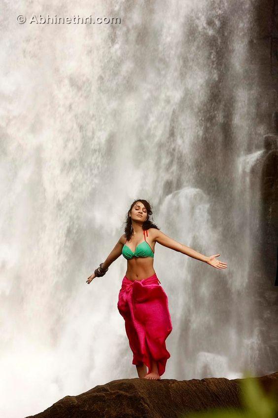 Nisha Priyanka Kothari