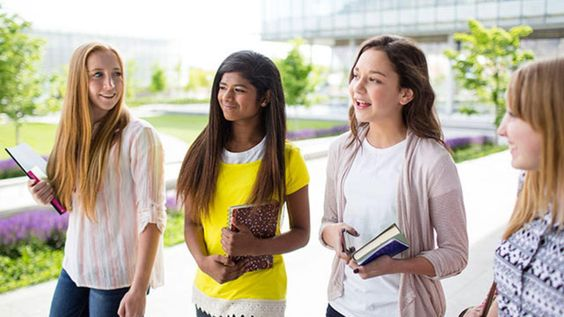 The prophets and other LDS church leaders have been very vocal about women getting as much education as they can to not only help them spiritually, but temporally as well.