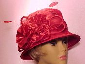 I've always wanted to be in the Red Hat Society.  MyRedHatStore.com - Only $69.95