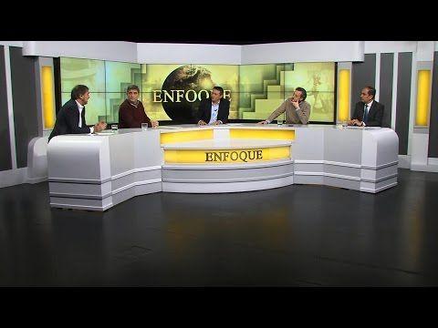 Enfoque - España: la infanta Cristina de Borbón e Iñaki Urdangarín declaran por el Caso Nóos - YouTube
