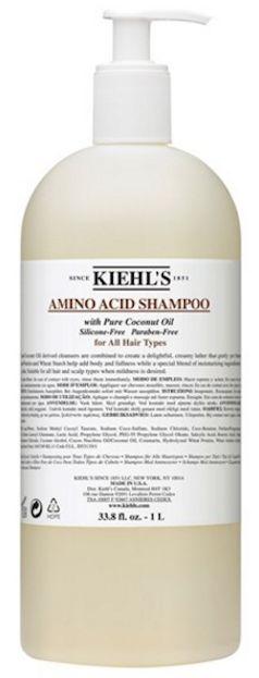Kiehl's jumbo amino acid shampoo