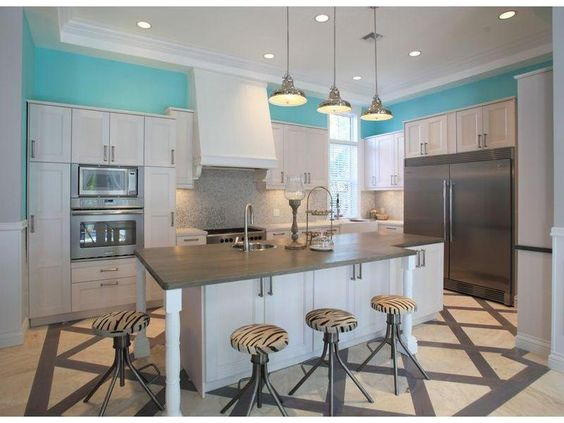Enjoyable Beach House Kitchen Design Beach Houses Pinterest Largest Home Design Picture Inspirations Pitcheantrous
