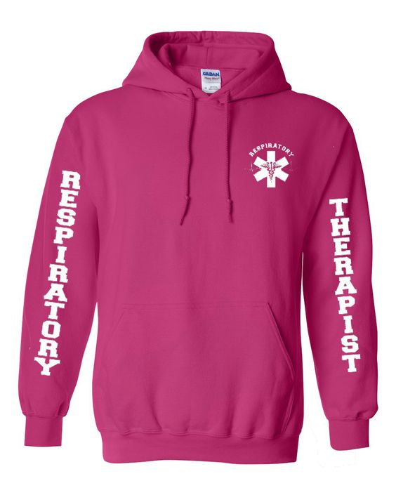 RT Pink Pull over
