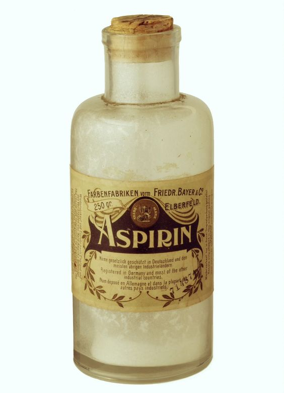 Bayer introduced water-soluble tablets, representing the first-ever medication to be sold in this form. Before long, aspirin was the most popular drug in the world.:
