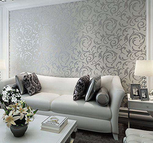 Tapeten Wohnzimmer Grau 1 Deutsche Dekor 2019 Wohnkultur Online Kaufen Wohnzimmer Grau Tapeten Wohnzimmer Tapete Grau
