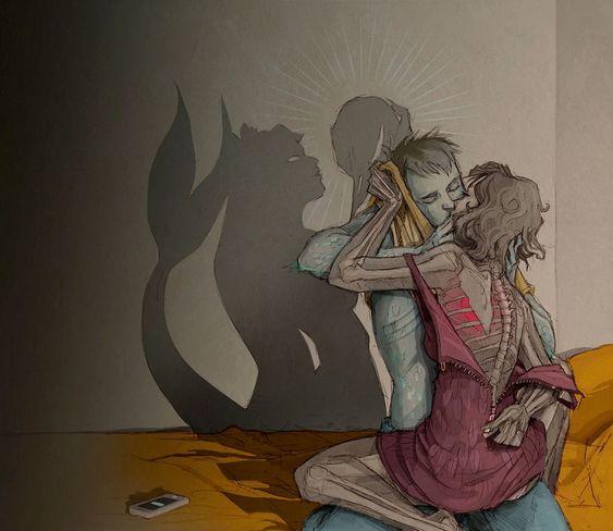 6 artistas que disfrutan el lado salvaje de lo femenino