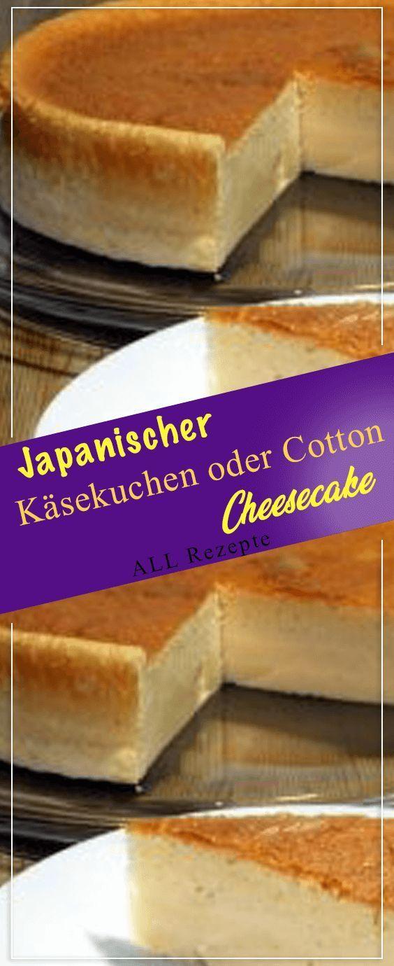 Japanischer Kasekuchen Japanischer Kasekuchen Hat Eine Ganz Besondere Konsiste Apfelkuchen Besondere Blaubeerekuchen Butterkuchen Dreikonigskuchen Eine Japanese Cheesecake Food Vanilla Cake Recipe
