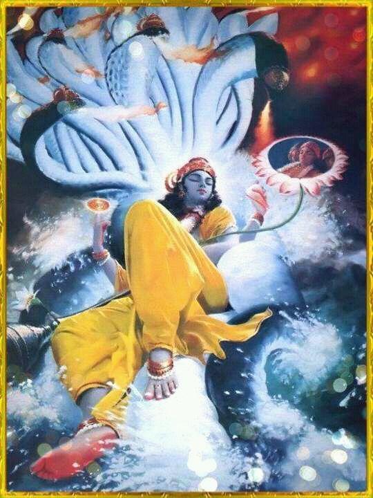 Hare Krishna 🍃🌺