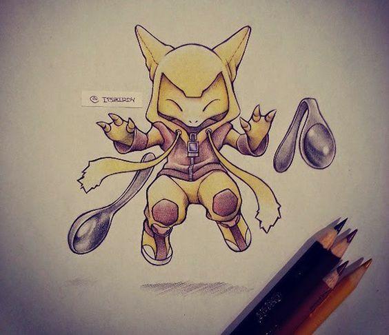 pokemon desenhos tumblr - Pesquisa Google