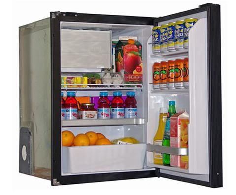 Nova Kool R4500 Rv Refrigerator Large Refrigerator Rv Refrigerator Refrigerator Freezer