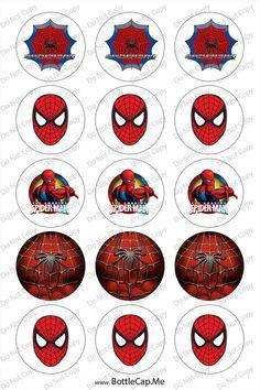 spiderman face - Google-søk