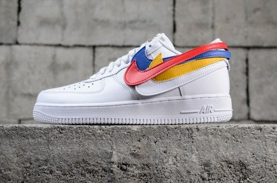 nike air force 1 velcro