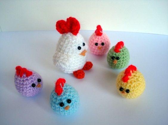 Amigurumi Kawaii Patrones : amigurumi #crochet crochet Pinterest Patrones ...