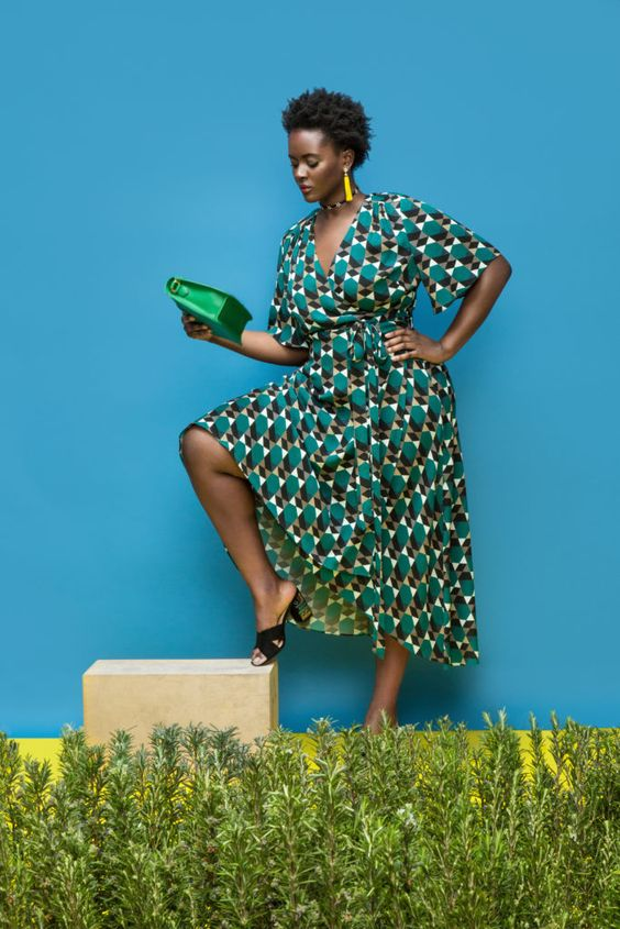 The Bright Side Collection - Style and Substance - ELOQUII