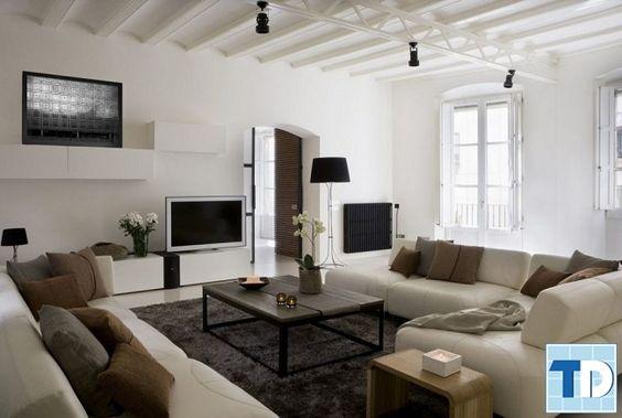 Nội thất nhà chung cư cho vợ chồng trẻ 822165522588ddd440b5fef9e1dc8ffd