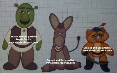 shrek media essay
