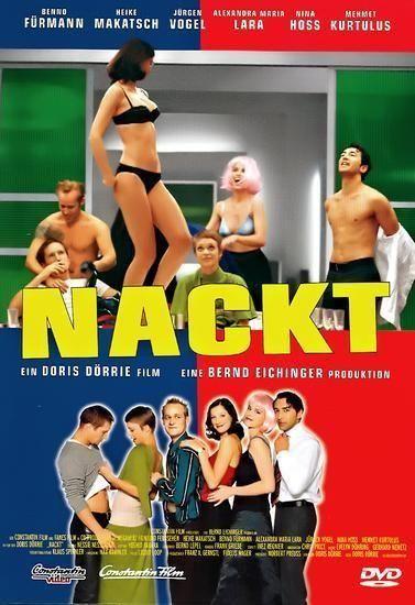 Nackt 2002.