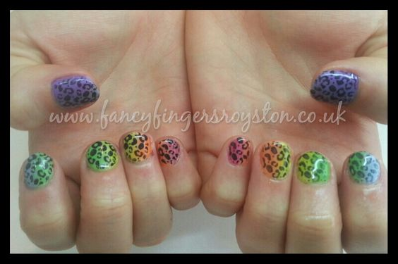 nails #gelish #nailart #fancyfingersroyston www.fancyfingersroyston.co.uk www.facebook.com/fancyfingersroyston