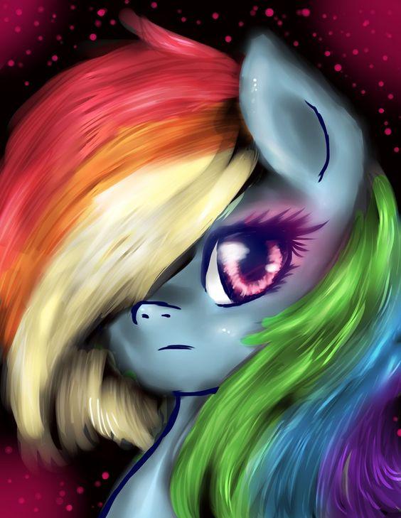 .:Rainbow Dash:. by TwiddleDittle.deviantart.com on @DeviantArt