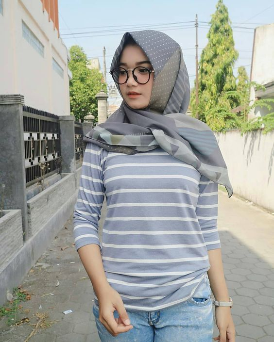 Jilbab Instan Murah Meriah Di Kwandang