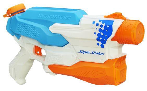 Hasbro A4841E24 - Super Soaker Hydro Storm: Amazon.de: Spielzeug