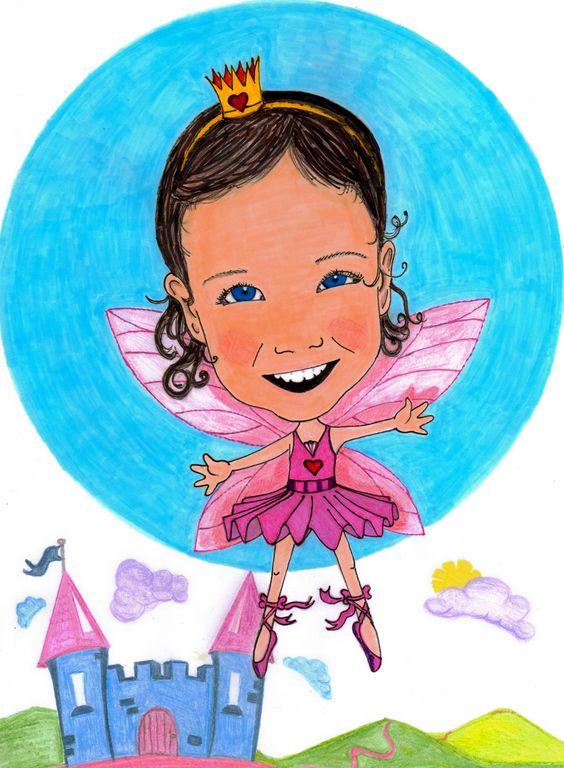 Fairy Princess!!
