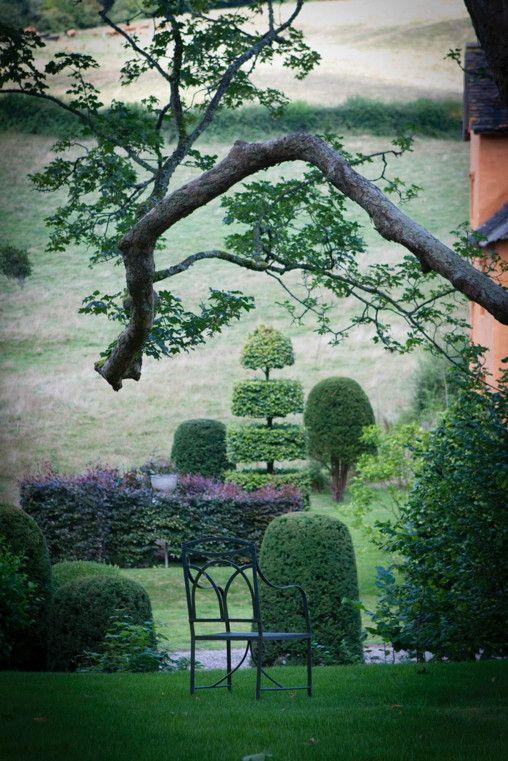 Garden diary - Arne Maynard Garden Design: