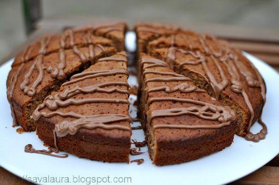Prajitura cu ciocolata Manuela de Marisa