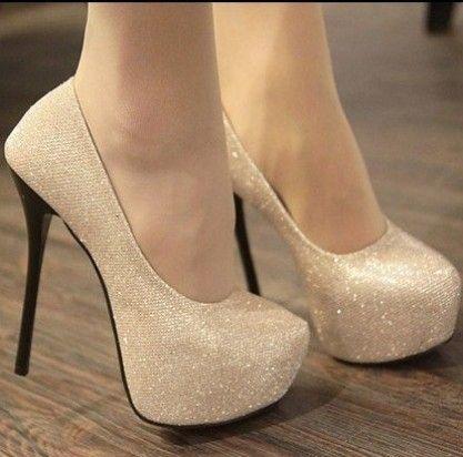 Cute High Heels Pumps