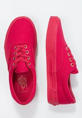 Dieser Schuh wird auf all deinen Wegen zum Liebling. Vans ERA - Sneaker low - gold/red für 45,45 € (05.06.16) versandkostenfrei bei Zalando bestellen.