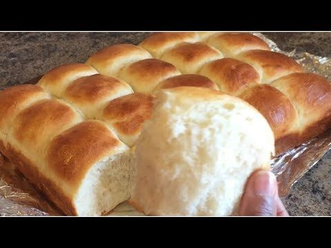 Recipes Yeast Rolls Yeast Dinner Rolls No Knead Just Like