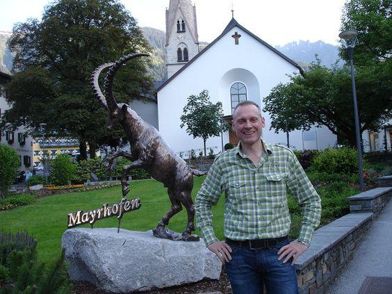 #Mayrhofen im #Zillertal. Immer wieder eine Reise wert!