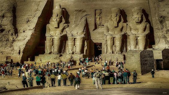 Abu Simbel Temple Tours  http://www.ibisegypttours.com/nile-cruises/lake-nasser-cruise