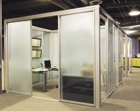 Office partitions 002 i wish we could get this for the Office partition walls with doors