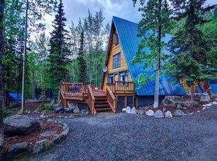 65680 S Victory Road, Chickaloon, AK 99674 is For Sale   Zillow
