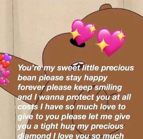 Love Therapy Lee Donghyuck Love You Meme Cute Love Quotes Wholesome Memes