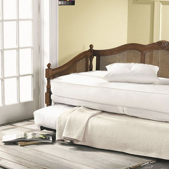 Victoria Daybed Ballard Designs Ballard Designs Cane Daybed With Trundle  999 Liked On - 28+ - Ballard Designs Daybed Design Your Life