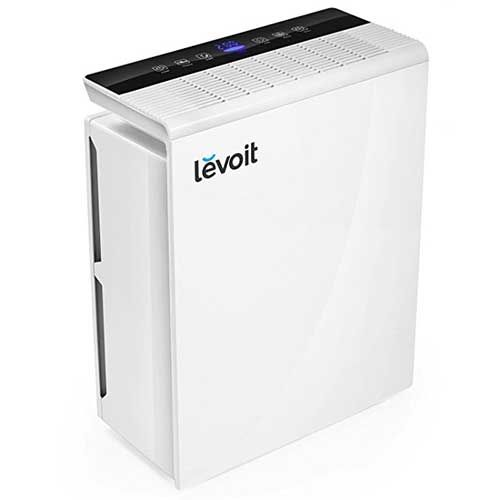 3 Best Air Purifiers For Smoke Levoit Lv Pur131 Air Purifier With