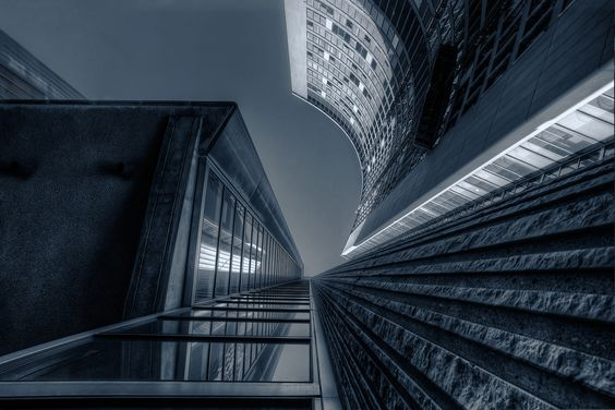 #architecture : The Vertical View 2 by Roland Shainidze,