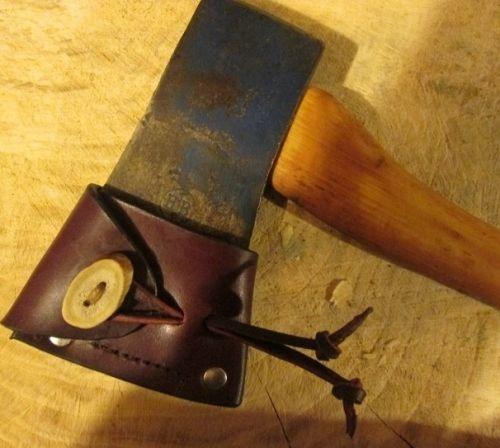 Cuir Catapult Slingshot Pochette 5//10