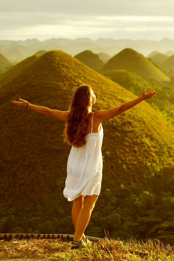 Most Beautiful Places in the Philippines Photos | Chocolate Hills Bohol Island Philippines | Most Beautiful Places in the World | Best Places to Visit in the Philippines | Philippines Travel Photography | Beautiful Nature Photos | Landscape Photography | Beautiful Landscapes | Photo by Andriy Maygutyak/Bigstock.com for AdventureDragon.com #Philippines #travelphotography #beautifulnature #travel #photography #BeautifulPlaces #naturephotography #Bohol #Island #Landscape
