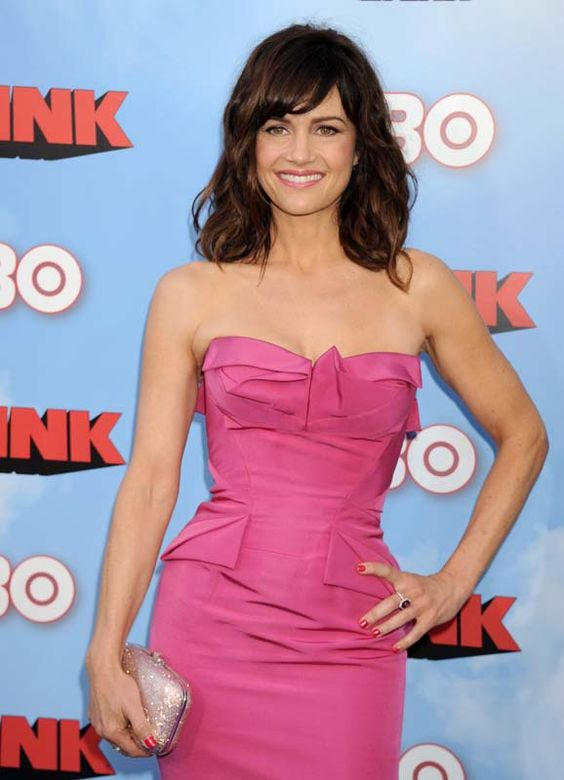 Carla Gugino hot stills at HBO's Premier of The Brink in Hollywood - 6815 [mq]
