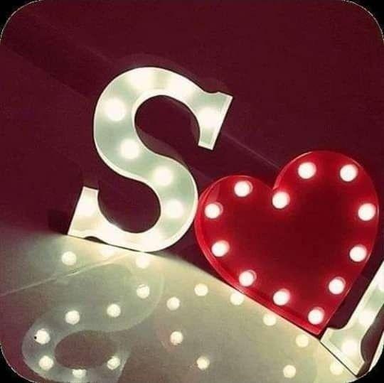 Pin By Soulaf Jam On S N S Love Images Alphabet Wallpaper Flower Phone Wallpaper