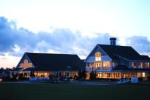 Currituck club house