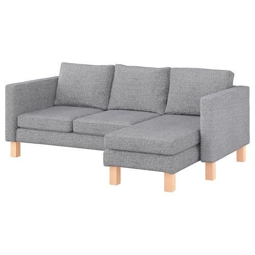 IKEAの激安ソファならKARLSTAD(カルルスタード)がおすすめ!