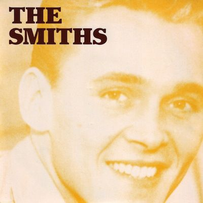 'Last Night I Dreamt That Somebody Loved Me' The Smiths (1987): Smiths 1987, Smiths Artwork, Smiths Covers, Singles Covers, Smiths Singles, Poster Designs