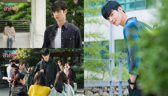 My ID is Gangnam Beauty – My Life's Little Lair