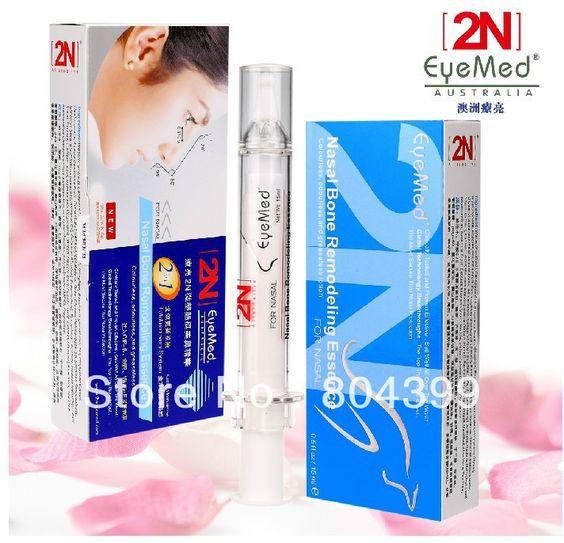 Nova marca 2n nariz aumento Heighten emagrecimento produto moldar agulha poderosa rosto de FreeShipping produto inovador alishoppbrasil
