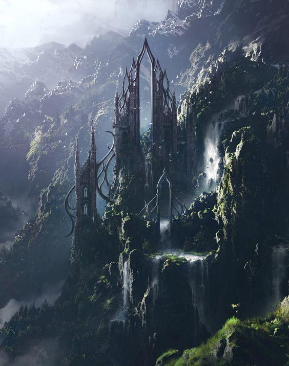 Escape from Gemworld [Red Robin] 822fffb149e64755252093d62e4fa6b4